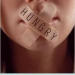 You Must Be Hungry is a book written by a mom who is food journalist and her daughter who battles eating disorders