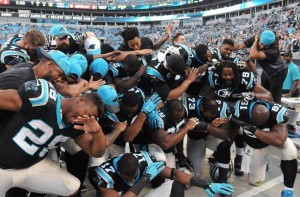 Panthers-dab